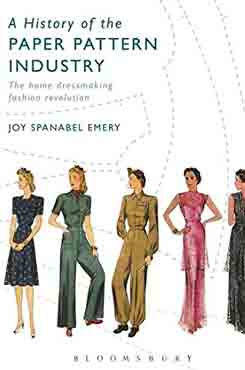 A History of the Paper Pattern Industry