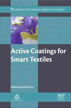 Active Coatings For Smart Textiles