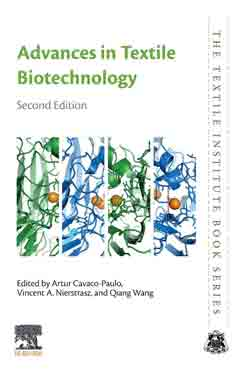 Advances In Textile Biotechnology Second Edition
