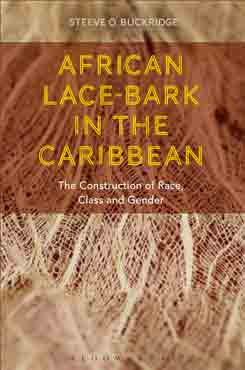 African Lace Bark In The Caribbean