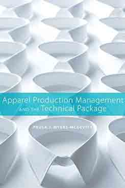 Apparel Production Management and the Technical Package