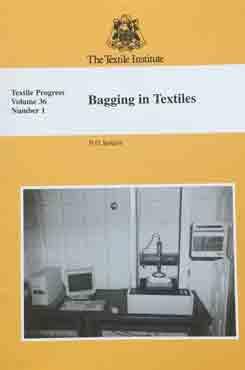 Bagging In Textiles - (Vol. 36-No.1)