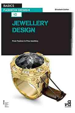Basics Fashion Design 10 Jewellery Design
