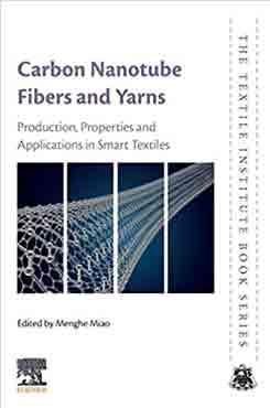 Carbon Nanotube Fibres and Yarns