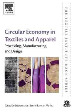 Circular Economy In Textiles And Apparel
