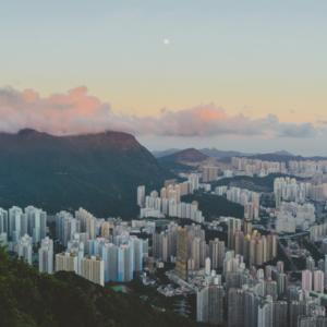Hong kong - Sections