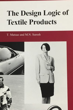 The Design Logic of Textile Products (Vol. 27 No. 3)