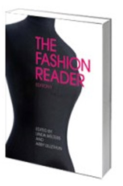 The Fashion Reader, Second edition