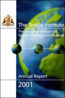 TI Annual Report 2001
