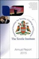 TI Annual Report 2015
