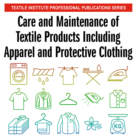 The Textile Institute Professional Book Series - The Textile Institute