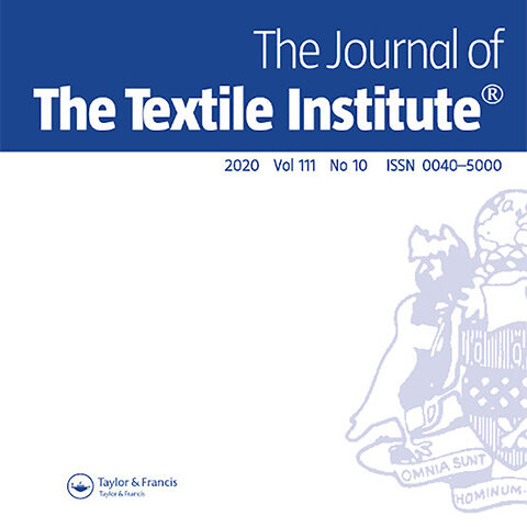 Journal of The Textile Institute - The Textile Institute