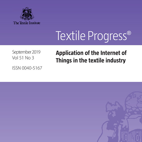 Textile Progress - The Textile Institute