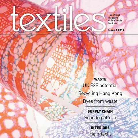 Textiles - The Textile Institute
