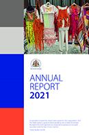 TI Annual Report 2021